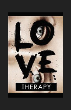 Love Therapy, DR2, NYC Show Poster