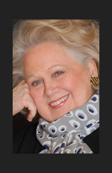Barbara Cook,, NYC Show Poster