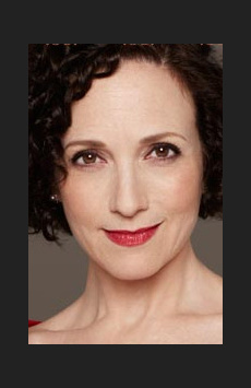 Bebe Neuwirth: Stories With Piano No. 1, Feinstein's/54 Below, NYC Show Poster