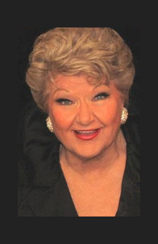 Marilyn Maye, Feinstein's/54 Below, NYC Show Poster