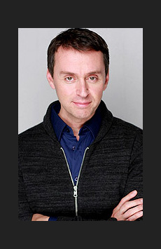 Andrew Lippa, Feinstein's/54 Below, NYC Show Poster