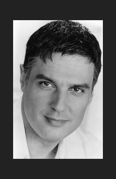 Robert Cuccioli: A Standard Love, Feinstein's/54 Below, NYC Show Poster