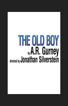 The Old Boy, Theatre Row/Clurman Theatre, NYC Show Poster