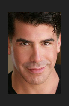 Bryan Batt: Batt On a Hot Tin Roof, Feinstein's/54 Below, NYC Show Poster