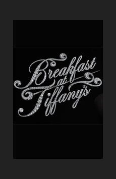 Breakfast at Tiffany's,, NYC Show Poster