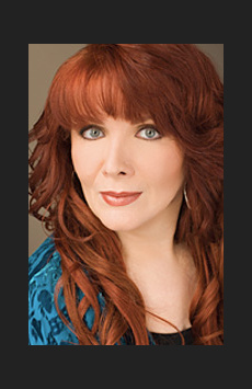 Maureen McGovern, Feinstein's/54 Below, NYC Show Poster