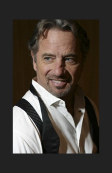Tom Wopat: I've Got Your Number, Feinstein's/54 Below, NYC Show Poster