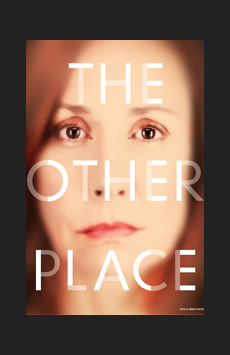 The Other Place, Samuel J Friedman Theatre, NYC Show Poster