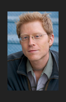 Anthony Rapp: Unplugged,, NYC Show Poster
