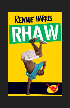 RHAW, New Victory Theatre, NYC Show Poster