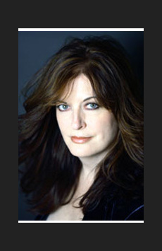 Ann Hampton Callaway: Turning Points, Feinstein's/54 Below, NYC Show Poster