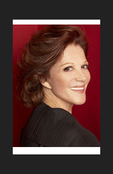 Linda Lavin: Starting Over, Feinstein's/54 Below, NYC Show Poster