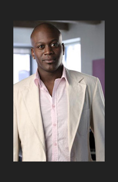 Tituss Burgess: Just Me, Feinstein's/54 Below, NYC Show Poster