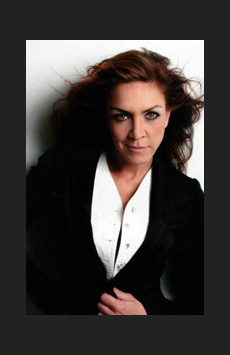 Andrea McArdle: Dream Roles,, NYC Show Poster