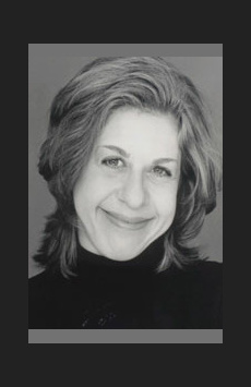 Jackie Hoffman: Old Woman, New Material, Feinstein's/54 Below, NYC Show Poster