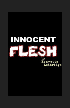 Innocent Flesh, Actors Temple Theatre, NYC Show Poster