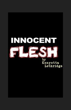 Innocent Flesh, Actors Temple Theatre, NYC Show Poster