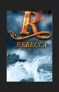 Rebecca,, NYC Show Poster