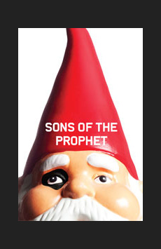 Sons of the Prophet,, NYC Show Poster