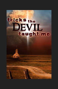 Tricks the Devil Taught Me, Minetta Lane Theatre, NYC Show Poster