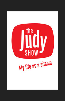 The Judy Show, DR2, NYC Show Poster