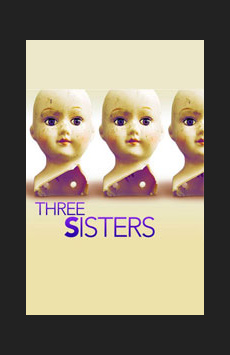 Three Sisters, Classic Stage Company, NYC Show Poster