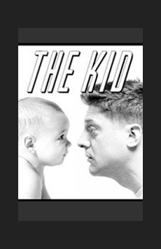 The Kid, Theatre Row/Acorn Theatre, NYC Show Poster