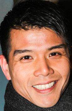 Telly Leung: Songs For You, Feinstein's/54 Below, NYC Show Poster