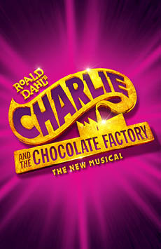Charlie and the Chocolate Factory, Lunt-Fontanne Theatre, NYC Show Poster