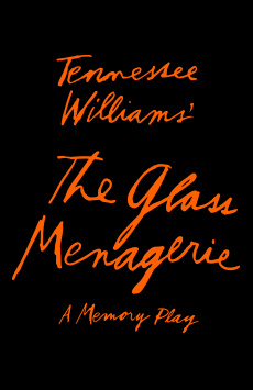 The Glass Menagerie, Belasco Theatre, NYC Show Poster
