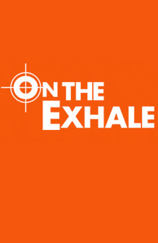 On the Exhale, Black Box Theatre at the Harold and Miriam Steinberg Center for Theatre, NYC Show Poster