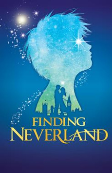 Finding Neverland,, NYC Show Poster