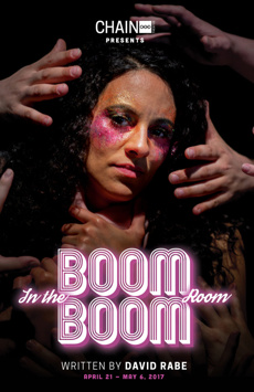 In the Boom Boom Room - Off-Broadway | Reviews | Broadway.com