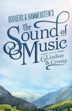 The Sound of Music,, NYC Show Poster