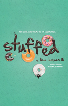 Stuffed, Westside Theatre , NYC Show Poster