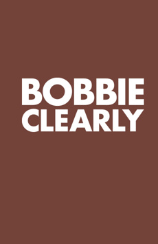 Bobbie Clearly, Black Box Theatre at the Harold and Miriam Steinberg Center for Theatre, NYC Show Poster