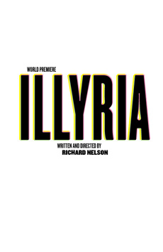 Illyria, Joseph Papp Public Theater/Anspacher Theater		, NYC Show Poster
