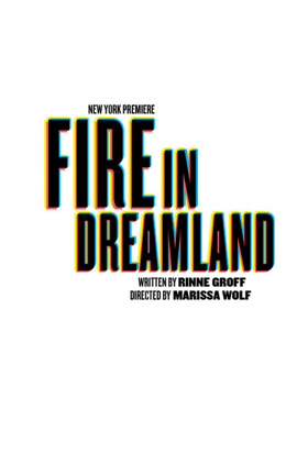 Fire in Dreamland