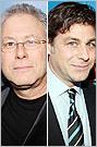 Alan Menken & Glenn Slater