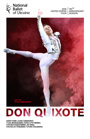 The National Ballet of the Ukraine Presents Don Quixote
