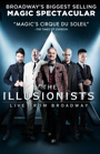 The Illusionists - Live From Broadway Tickets