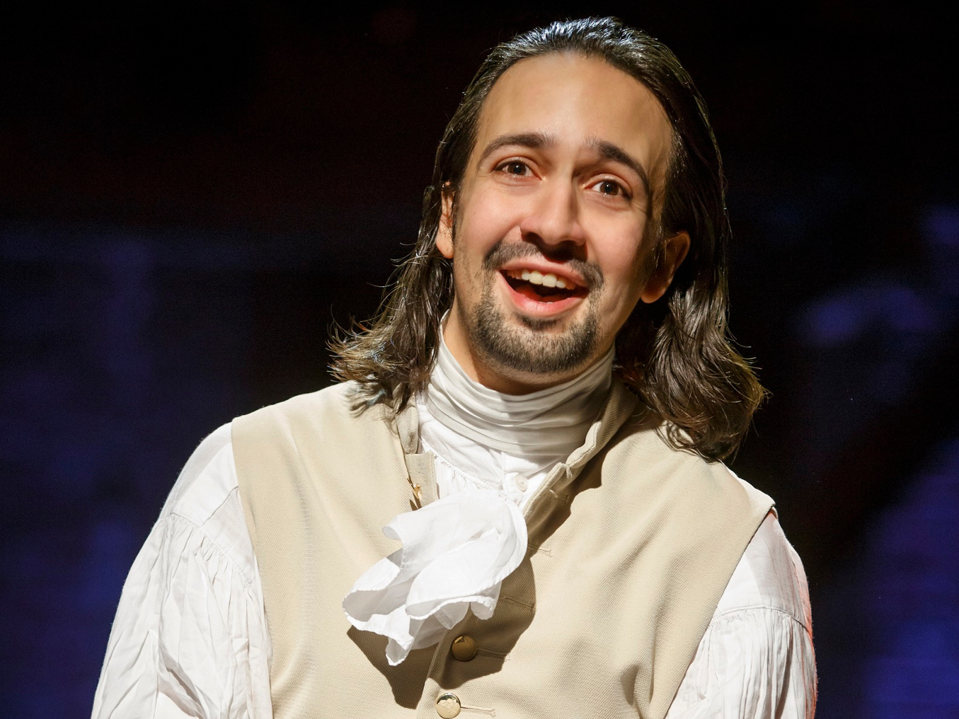 the fans have spoken the top 10 lin manuel miranda projects you can 39 t wait for broadway buzz. Black Bedroom Furniture Sets. Home Design Ideas