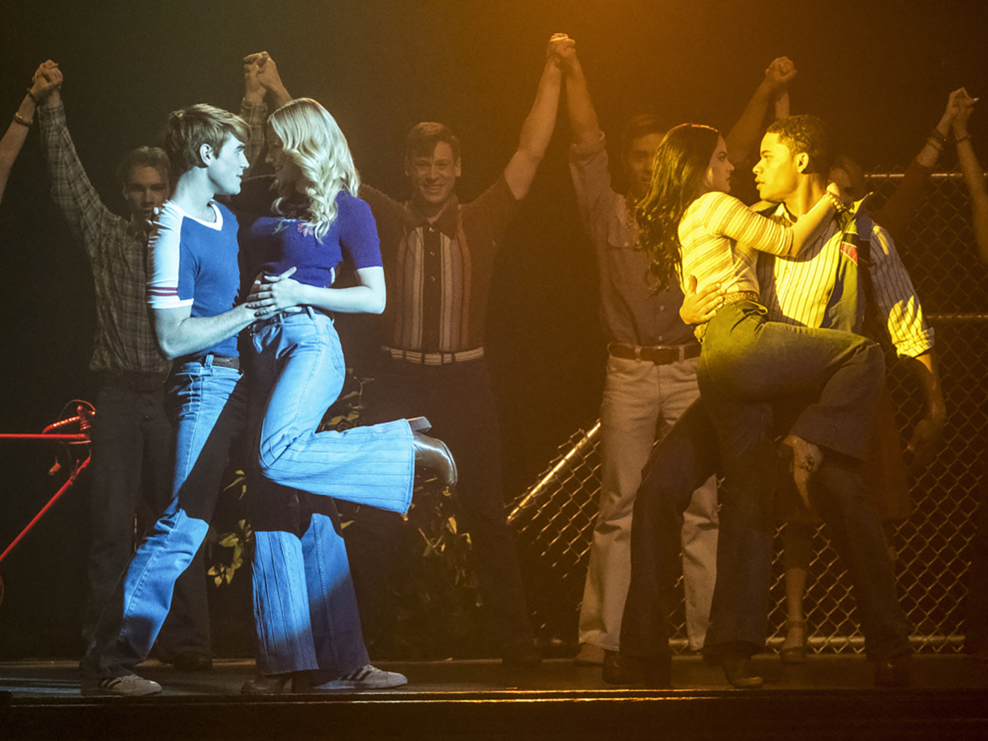 Riverdale Does Carrie: Watch Two Big Numbers From the Musical Episode