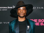 Tony winner Billy Porter, who is currently starring on Pose, honors creator Ryan Murphy.