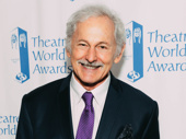 Hello, Dolly!'s Victor Garber received the John Willis Award.