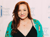 Katy Sullivan was recognized for her performance in the Pulitzer Prize-winning play Cost of Living.