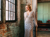Carousel's Renee Fleming shot by Caitlin McNaney for our feature on the Tony-nominated cast.
