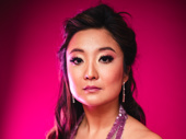 Mean Girls standout Ashley Park photographed by Caitlin McNaney for our feature on the Tony nominee.