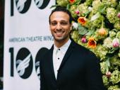 The Band's Visit Tony nominee Ari'el Stachel.