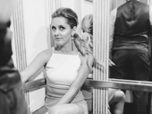 Mean Girls Tony nominee Taylor Louderman exudes Broadway Queen Bee vibes.